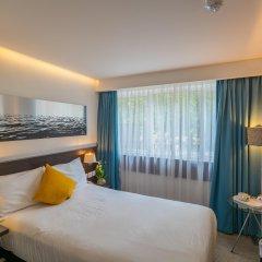 Pelican London Hotel and Residence комната для гостей