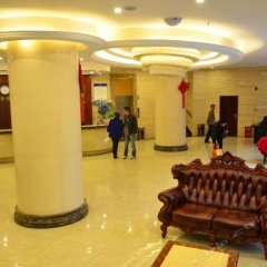 Gangdao Hotel интерьер отеля фото 2