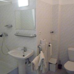 Отель Apartmány Národní Чехия, Прага - отзывы, цены и фото номеров - забронировать отель Apartmány Národní онлайн ванная