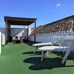 Отель Apartamentos Jerez Испания, Херес-де-ла-Фронтера - отзывы, цены и фото номеров - забронировать отель Apartamentos Jerez онлайн бассейн