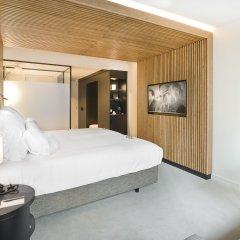 Отель Pestana Amsterdam Riverside – LVX Preferred Hotels & Resorts комната для гостей фото 4