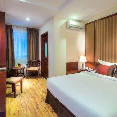 Paragon Saigon Hotel комната для гостей фото 3