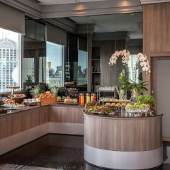 Отель DoubleTree by Hilton Bangkok Ploenchit Бангкок питание фото 3