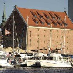 Отель Gdansk Boutique Польша, Гданьск - 1 отзыв об отеле, цены и фото номеров - забронировать отель Gdansk Boutique онлайн пляж