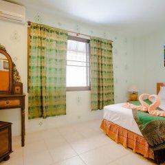 Klong Muang Sunset Hotel комната для гостей фото 2