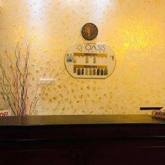 Отель Oasis Wadduwa интерьер отеля