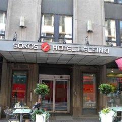 Original Sokos Hotel Helsinki фото 8