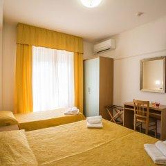 Hotel Nizza комната для гостей фото 5