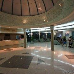 Отель Kotva Болгария, Солнечный берег - отзывы, цены и фото номеров - забронировать отель Kotva онлайн интерьер отеля фото 3