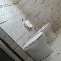 Отель Palazzo Ricasoli Италия, Флоренция - 3 отзыва об отеле, цены и фото номеров - забронировать отель Palazzo Ricasoli онлайн ванная