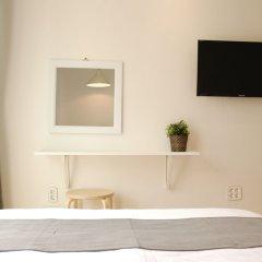 Отель The Mei Haus Hongdae комната для гостей