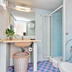 Отель Rome Accommodation - Piazza di Spagna I ванная