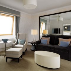 Отель Bristol, A Luxury Collection Hotel, Warsaw Польша, Варшава - 1 отзыв об отеле, цены и фото номеров - забронировать отель Bristol, A Luxury Collection Hotel, Warsaw онлайн комната для гостей фото 4