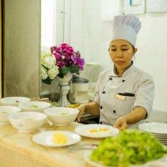 Отель DENDRO Нячанг в номере фото 2