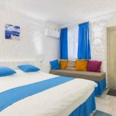 XS Hotel комната для гостей