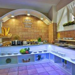 Отель Marketa Чехия, Прага - 3 отзыва об отеле, цены и фото номеров - забронировать отель Marketa онлайн питание фото 3