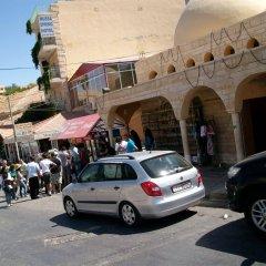 Отель Mussa Spring Hotel Иордания, Вади-Муса - отзывы, цены и фото номеров - забронировать отель Mussa Spring Hotel онлайн парковка