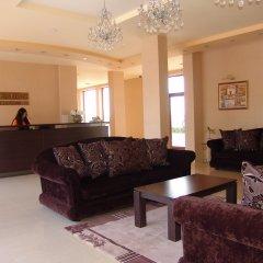 Отель Happy Sunny Beach Болгария, Солнечный берег - отзывы, цены и фото номеров - забронировать отель Happy Sunny Beach онлайн интерьер отеля фото 3