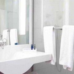 Отель Novotel Glasgow Centre 4* Стандартный номер с разными типами кроватей