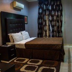 Отель Villa Angelia Boutique Лагос спа