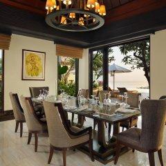 Отель Banyan Tree Ungasan питание фото 3