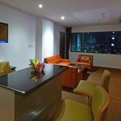 Siam Oriental Hotel в номере фото 2