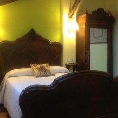 Отель El Secreto Del Castillo Испания, Мадеруэло - отзывы, цены и фото номеров - забронировать отель El Secreto Del Castillo онлайн комната для гостей фото 3