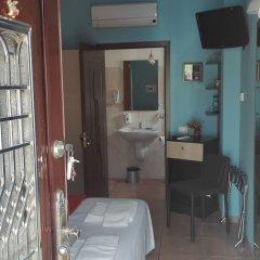 Отель Angolo Felice Матера удобства в номере