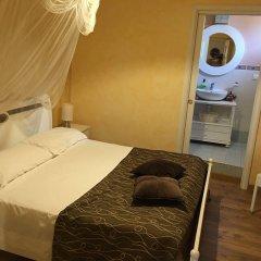 Отель Al Vicoletto Агридженто комната для гостей фото 3