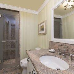 Отель JW Marriott The Rosseau Muskoka Resort ванная