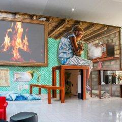 Отель Dutch Design Hotel Artemis Нидерланды, Амстердам - 8 отзывов об отеле, цены и фото номеров - забронировать отель Dutch Design Hotel Artemis онлайн интерьер отеля фото 2