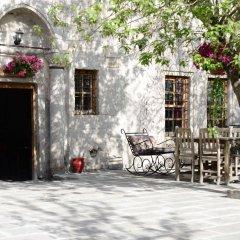 Cappadocia Ihlara Mansions & Caves Турция, Гюзельюрт - отзывы, цены и фото номеров - забронировать отель Cappadocia Ihlara Mansions & Caves онлайн