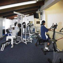 AVANI Gaborone Hotel & Casino Габороне фитнесс-зал фото 3