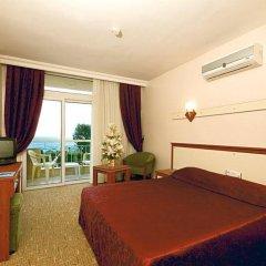 Carelta Beach Resort & Spa Турция, Кемер - отзывы, цены и фото номеров - забронировать отель Carelta Beach Resort & Spa онлайн комната для гостей фото 5