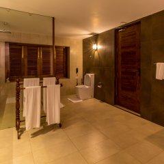 Отель Aditya Boutique Hotel Шри-Ланка, Катукурунда - отзывы, цены и фото номеров - забронировать отель Aditya Boutique Hotel онлайн сауна