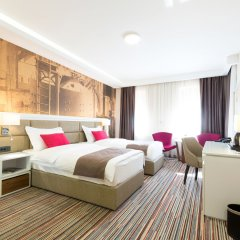 Бутик-отель TESLA Smart Stay комната для гостей фото 4