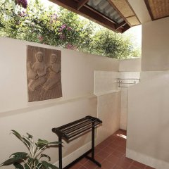 Отель Friendship Beach Resort & Atmanjai Wellness Centre ванная