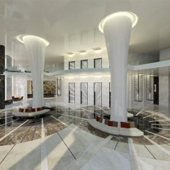 Movenpick Hotel Apartments Downtown Dubai Дубай спа