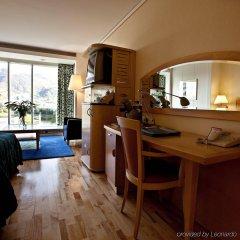 Отель Norge By Scandic Берген в номере фото 2