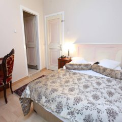 Ayasofya Hotel комната для гостей