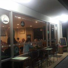 Отель Parkview Viphavadi Don Mueang Бангкок гостиничный бар