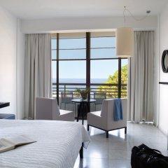 Almyra Hotel комната для гостей фото 5