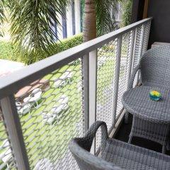 Nap Krabi Hotel балкон