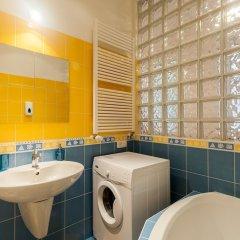Апартаменты Na Smetance Apartments ванная фото 2