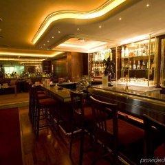 Отель Amman International гостиничный бар