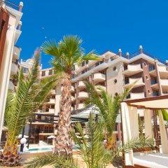 Отель Golden Ina - Rumba Beach Солнечный берег