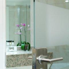 Отель Thon Bristol Stephanie Брюссель ванная фото 2