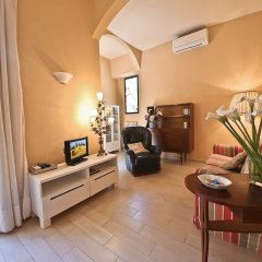Отель Alfani Terrace Италия, Флоренция - отзывы, цены и фото номеров - забронировать отель Alfani Terrace онлайн комната для гостей фото 3