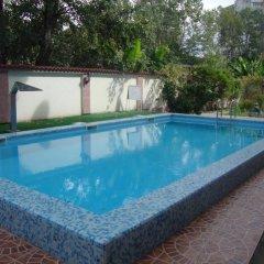 Hotel Sun Сочи бассейн