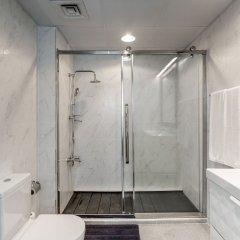 Отель One Perfect Stay - Royal Oceanic Tower ванная